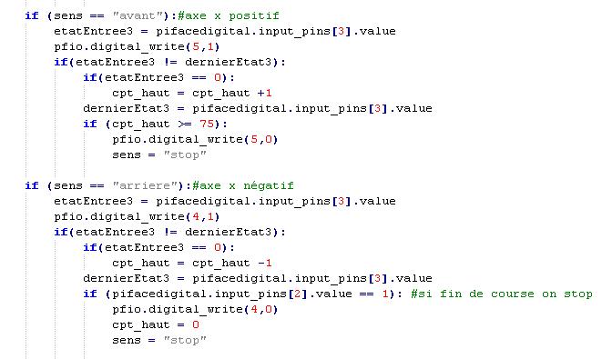code sens