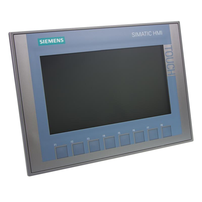 simatic touch panel